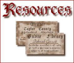 Tools: Genealogy Resources and Tutorials. #genealogy #resources