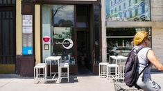 Kaffeefabrik Kaffeebar und Kaffeer?sterei? Restaurant, Bar, Diner Restaurant, Restaurants, Dining