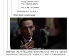 """They have a GIF for death and pizza: 