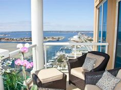 Luxury living awaits at Verandas Tower Residence. This unit commands amazing views from every room of Santa Rosa Sound the Gulf of Mexico and Little Sabine Bay. This is true BEACH living at its best. The elevator opens to a private foyer for this unit only.