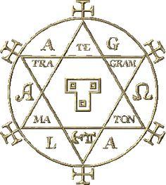 Magic Circles and Sigils ~ Use wisely ~ Sigil of Amon Serpent Star Pentagram of Solomon Hexagram of Solomon Secret Seal. Adventure Symbol, King Solomon Seals, Solomons Seal, Old Keys, Protection Spells, Magic Circle, Freemason, Pentacle, Stamps