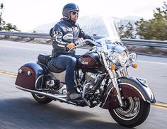 2017 Indian SPRINGFIELD available at Indian Motorcycle Lincoln