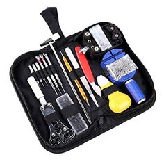Ohuhu Upgarde Professional 147 Pieces Watch Repair Tool K... https://www.amazon.ca/dp/B00PVN1DC0/ref=cm_sw_r_pi_dp_U_x_B8QGAb8ZN2H0F