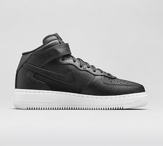 Junior Air Force 1 Flyknit 2.0 Trainer from Foot Asylum on 21 Buttons