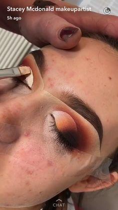 Makeup Is Life, Makeup Goals, Makeup Inspo, Makeup Art, Makeup Inspiration, Makeup Tips, Skin Makeup, Eyeshadow Makeup, Eyeshadows