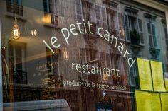 Photos of le petit canard, Paris - Restaurant Images - TripAdvisor