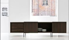 Tiller sideboard- design Piero Lissoni - Porro