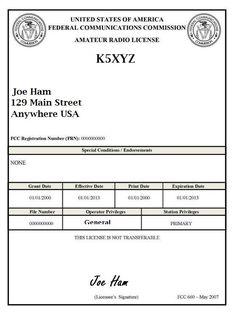 Ham Radio on your PC and Smartphone → HamSphere.com Radios, Ham Radio License, Hf Radio, Radio Band, Phonetic Alphabet, States In America, Smartphone, Prints, Ideas