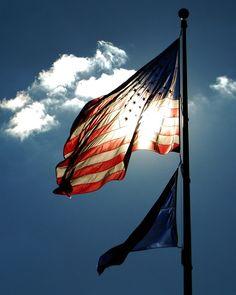 Flags by Paul Draper, via 500px