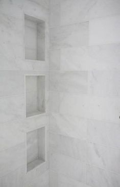 shower-niche-shower-niche-ideas-shower-niche-dimensions-shower-niches delivers online tools that help you to stay in control of your personal information and protect your online privacy. Bathroom Niche, Bathroom Tile Designs, Bathroom Interior Design, Bathroom Ideas, Bathroom Showers, Master Bathroom, Bathroom Marble, Brown Bathroom, Stone Bathroom