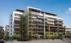 WOLUWE 34 | Housing | Assar Architects