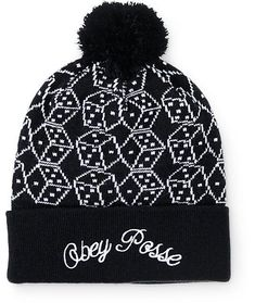 OBEY CLOTHING OBEY POSSE Snapback-Heather Grigio//Nero