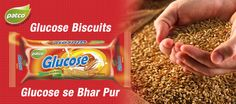 Glucose Biscuits are enriched with real and natural elements that benefit the body. #Patcofoods provide Healthy and hygienic  #Glucosebiscuits.