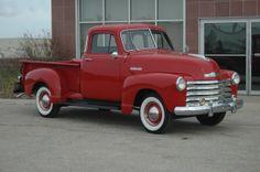 Soooo want to rent this for a getaway! Chevy Trucks Older, Chevy Diesel Trucks, Classic Chevy Trucks, Chevrolet Trucks, Classic Cars, Mini Trucks, New Trucks, Cool Trucks, Vintage Pickup Trucks