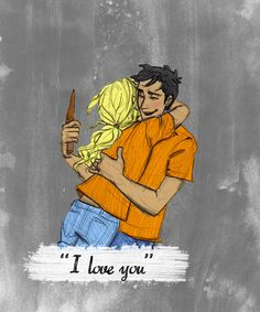 When annabeth tossed her knife into the water and percy got it for her I literally died. Percy Jackson Annabeth Chase, Percy And Annabeth, Percy Jackson Fandom, The Last Olympian, Camp Jupiter, I Have No Friends, Wise Girl, Jason Grace, Rick Riordan Books