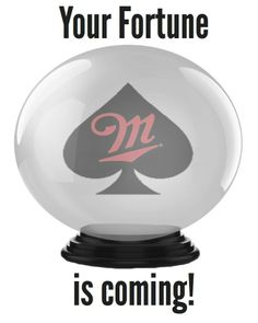 Miller Fortune is coming in 2014!