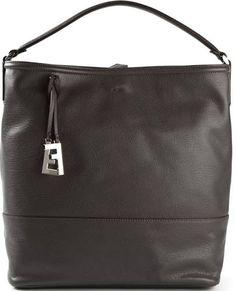 Fendi classic shoulder bag