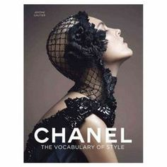 """Add style to your coffee table or nightstand with this essential Chanel fashion book.    Product: Book    Color: Black, white and greyFeatures: Written by Jerome Gautier    Hardcover     304 Pages    Dimensions: 13.25"""" H x 10.25"""" W x 1.75"""" D"""