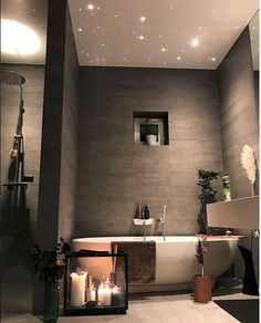 Use one word to describe this bathroom. Bathroom Goals, Bathroom Inspo, Bathroom Inspiration, Bathroom Interior, Gold Bathroom, Home Bar Decor, Rustic Apartment, European Home Decor, Dream Bathrooms