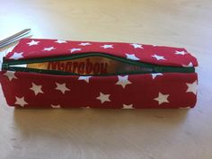 How to Make a Marabou Pencil Case. Sunglasses Case, Pencil, How To Make