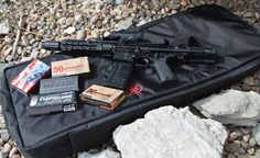 PWS MOD2 MK107 AR15 Pistol Review     While almost every other manufacturer of AR15s is chasing the entry level price point customer, Prima...