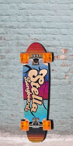 "Longboards USA - Longboard Skateboard Complete 29"" Stella Longboards Beer Runner - Cabo, $97.00 (http://longboardsusa.com/longboards/cruiser-longboards-riding-style/longboard-skateboard-complete-29-stella-longboards-beer-runner-cabo/)"