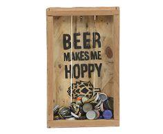 Porta-Tampinha Hoppy