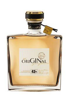 Tonic Water, Bebida Gin, Cherry Brandy, The Originals, Liquor, Perfume Bottles, Alcohol, Logo, Design