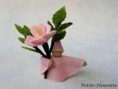 Heckenrose,A, Blumenzwerg -  von Petite-Fleurette