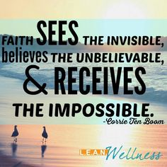 I believe but help me when I doubt! Uplifting Quotes, Inspirational Quotes, Good Woman Quotes, Corrie Ten Boom, I Love The Lord, God Loves You, Jesus Loves, Life Words, Jesus Is Lord