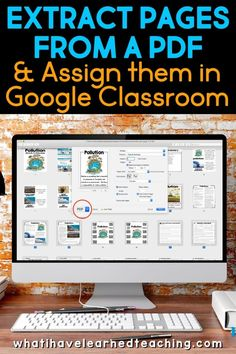 Learning Resources, Teacher Resources, Classroom Resources, Teaching Tips, Google Classroom, Classroom Ideas, Online Classroom, Teaching Technology, Blended Learning