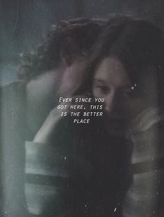 american horror story // tate and violet                                                                                                                                                                                 More