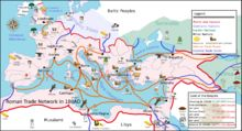 Roman commerce - Wikipedia, the free encyclopedia
