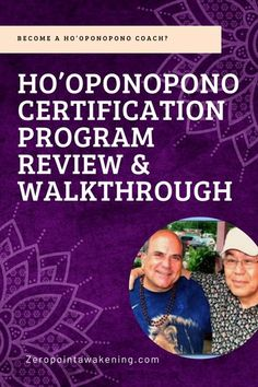 Walkthrough to the members area of the program, modules and bonuses. Ho'oponopono Certification Program With Dr Joe Vitale and Dr Ihaleakala Hew Len, Reviewed. Click to read more. #joevitale #hooponopono