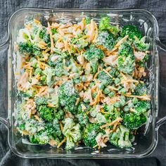 This is an easy, low carb, and keto recipe for baked tuna casserole with broccoli. It's simple and quick to make, with only 6 ingredients, and incredibly comforting, creamy, and cheesy. Both kids and adults alike will enjoy this healthy, homemade meal. No milk, no soup, and no noodles required to make this. Click the pin to find the recipe, nutrition facts, tips, and more photos. #healthyrecipes #lowcarb #keto Tuna Fish Recipes, Salmon Recipes, Seafood Recipes, Keto Recipes, Dinner Recipes, Healthy Recipes, Healthy Tuna, Healthy Eating, Low Carb Quick Dinner