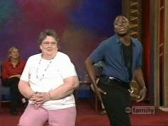 By far my favorite Whose Line is it Anyway!!!  Song Styles, song of the Lunch Lady