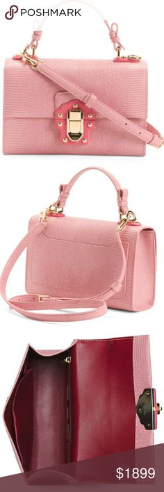 c282ae8704 Authentic (New) Dolce   Gabbana Shoulder Bag □Description  Dolce   Gabbana  Handbag