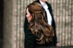 Kate Middleton Hair Photos: 33 Of The Duchess Of Cambridge's Best Beauty Moments