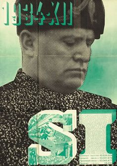 Xanti, Il Duce, 1934