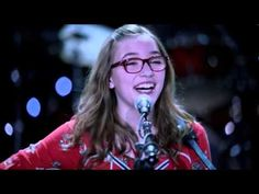 """Lennon and Maisy sing The Lumineers' """"Ho Hey"""" on Nashville   17 Of The Most Unforgettable Cover Versions Of 2013"""