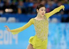 Ranking The Figure Skating Costumes From The 2014 Sochi Winter Olympics