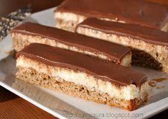 prăjitură Bounty Bars