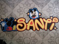 Casa de mikey mouse