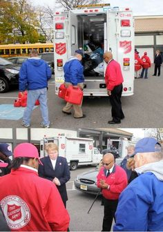 Pennsylvania sends 3 canteens to NJ to help with superstorm Sandy clean-up