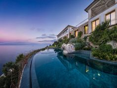 Luxury villa with impeccable sea views in Cap Falcó