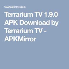 terrarium tv 9 9 9 download