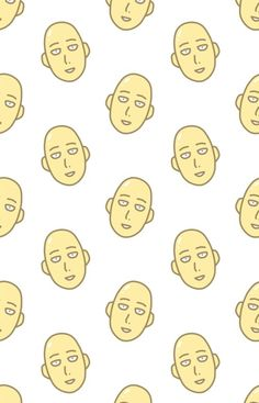 one punch man wallpaper saitama