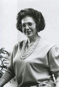 In this day and age, most people change jobs an average of seven times in their lifetimes. Betty Nix defied the odds, working for AQHA for 40 years. She was inducted into the Quarter Horse Hall of Fame in 1993. Learn more about the AQHA Hall of Fame inductees at http://aqha.com/en/Foundation/Museum/Hall-of-Fame/Hall-of-Fame-Inductees.aspx