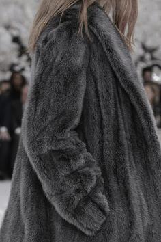 """highqualityfashion: """" Christian Dior HC FW 14 """""""