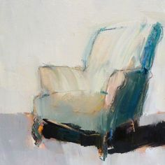 'Cosy chair' www.tomhomewood.com